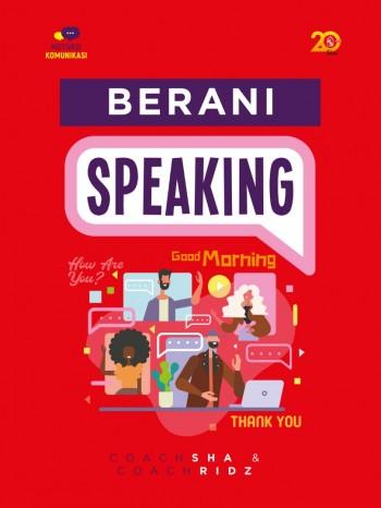 berani-speaking