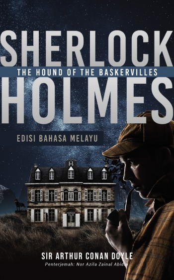 sherlock-holmes-the-hound-of-the-baskervilles-edisi-bahasa-melayu