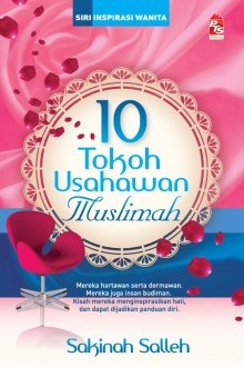 10 Tokoh Usahawan Muslimah