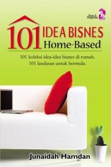 101 Idea Bisnes Home-Based