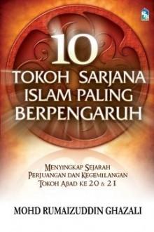 10 Tokoh Sarjana Islam Paling Berpengaruh