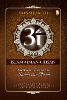 3i: Islam, Iman dan Ihsan