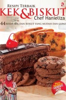 44 Resipi Terbaik Kek & Biskut