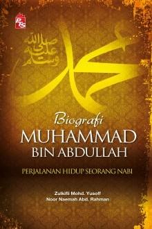 Biografi Muhammad bin Abdullah