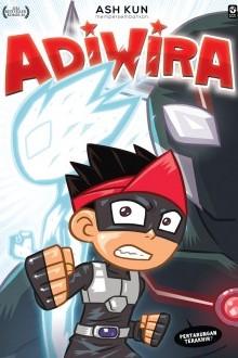 Adiwira #5: Pertarungan Terakhir?
