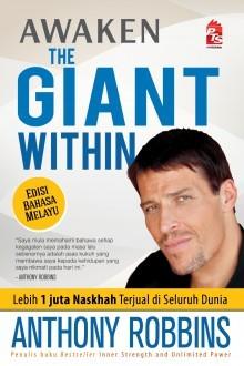 Awaken the Giant Within - Edisi Bahasa Melayu