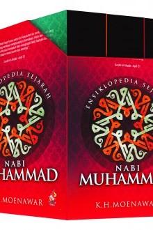 Ensiklopedia Sejarah Muhammad (Set Lengkap 3 Jilid)