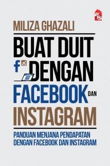 Buat Duit Dengan Facebook Dan Instagram