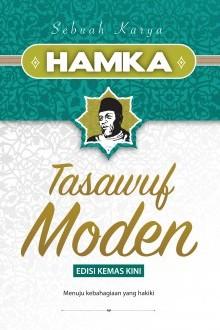 Tasawuf Moden (Edisi Kemas Kini)