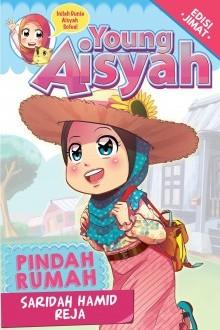 Young Aisyah 01: Pindah Rumah - Edisi Jimat
