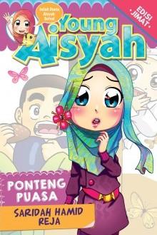 Young Aisyah 05: Ponteng Puasa - Edisi Jimat