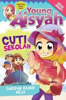 Young Aisyah 06: Cuti Sekolah - Edisi Jimat