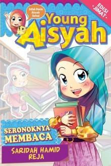 Young Aisyah 13: Seronoknya Membaca - Edisi Jimat