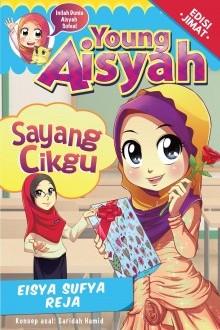 Young Aisyah 04: Sayang Cikgu - Edisi Jimat