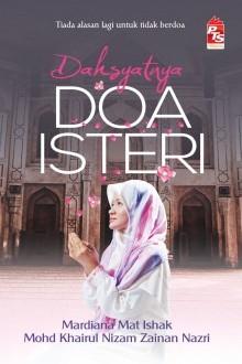 Dahsyatnya Doa Isteri