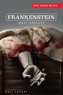frankenstein-edisi-bahasa-melayu