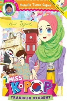 Tunas Super: Miss K-Pop - Transfer Student