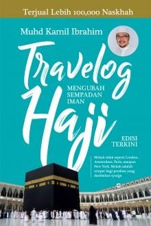 Travelog Haji (Edisi Terkini)