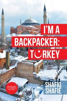 I'm A Backpacker: Turkey