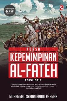 Kuasa Kepemimpinan Al-Fateh Edisi 2017