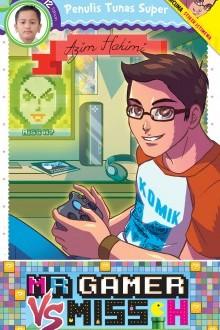 Tunas Super: Mr Gamer vs Miss H