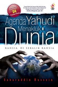 Agenda Yahudi Menakluki Dunia