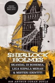 sherlock-holmes-skandal-di-bohemia-liga-kepala-merah-misteri-identiti-edisi