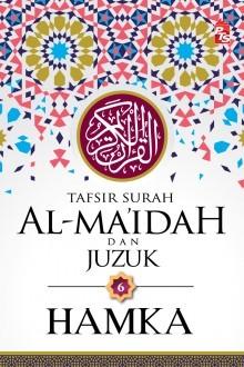Tafsir Surah Al-Ma'idah dan Juzuk 6