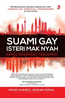 Suami Gay Isteri Mak Nyah
