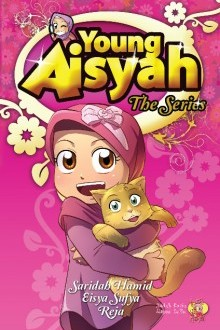 YOUNG AISYAH THE SERIES