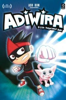 Adiwira #1: Si Cilik Penyelamat Bumi