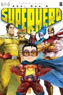 aku-kau-superhero