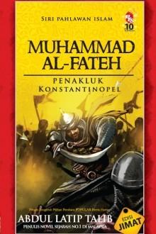 Muhammad Al-Fateh - edisi jimat