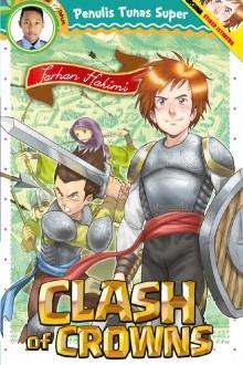 Tunas Super: Clash of Crowns