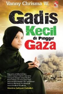 Gadis Kecil di Pinggir Gaza