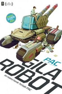 gila-robot
