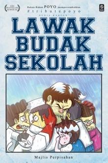 Dunia Kartun: Lawak Budak Sekolah #5 - Majlis Perpisahan