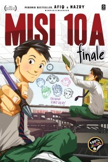 Misi 10A Finale
