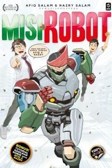 Misi Robot