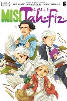 Misi Budak Tahfiz