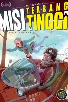 Misi Terbang Tinggi #1: Aviasi Fantasi