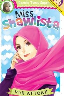 Tunas Super: Miss Shawlista