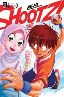 Shootz! #1 - Kelahiran Semula Seorang Jaguh!