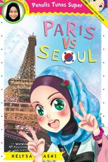 Tunas Super: Paris vs Seoul