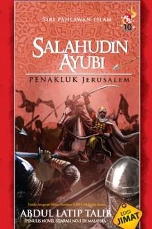 Salahudin Ayubi - edisi jimat