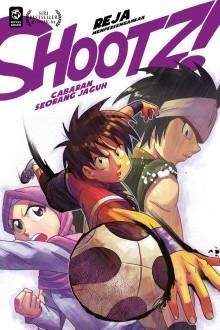 Shootz! #3 - Cabaran Seorang Jaguh