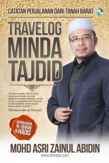 Travelog Minda Tajdid: Catatan Dari Tanah Barat