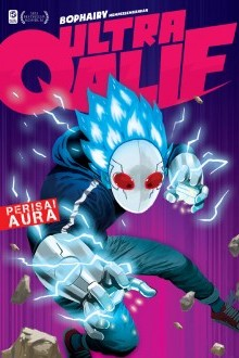 Ultra Qalif #9: Perisai Aura