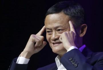 Tiru Kejayaan Jack Ma, Jutawan yang Berjaya dengan Syarikat e-dagang Alibaba dari Asia
