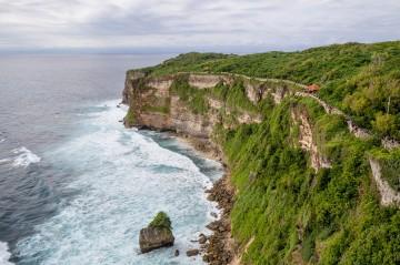 Pergi Bali dengan mudah - Rujuk buku I'm A Backpacker Indonesia